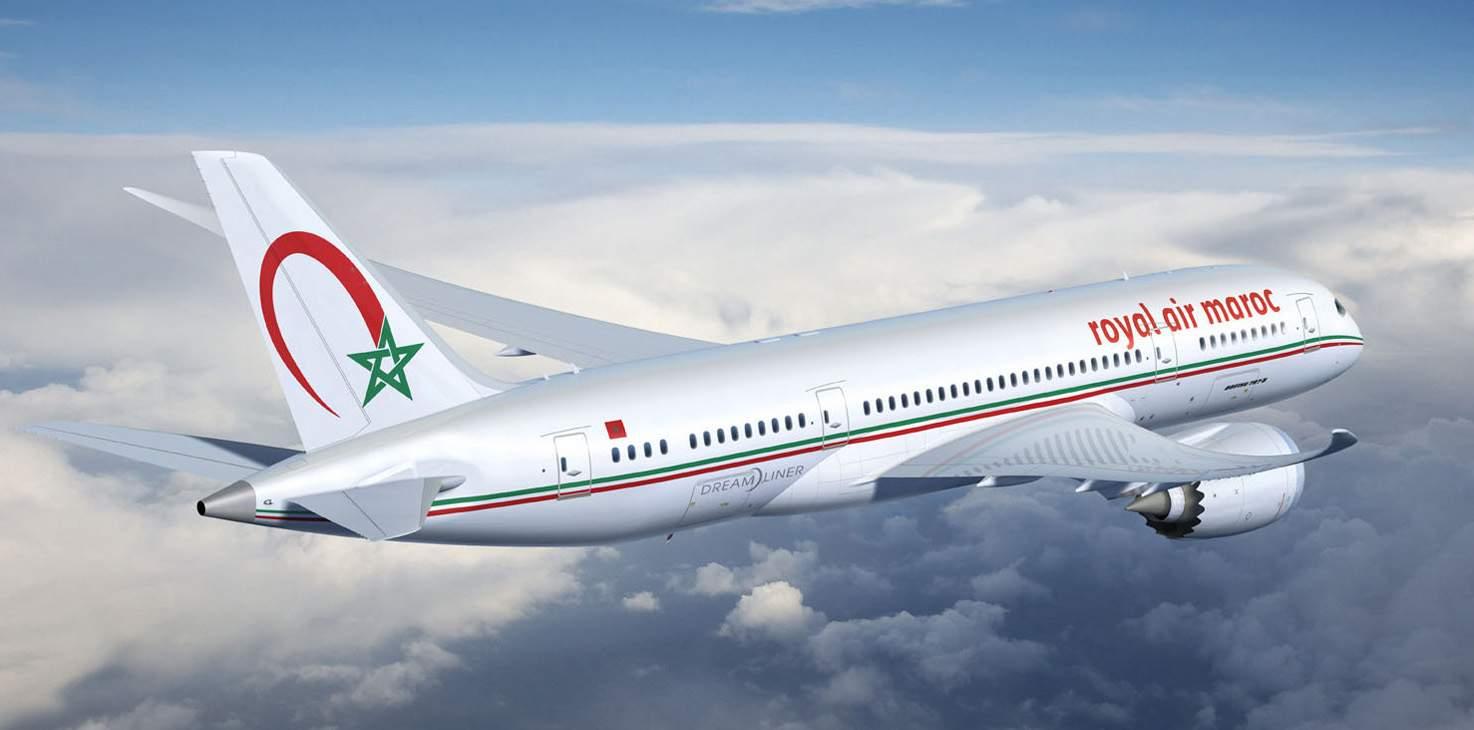 Royal Air Morocco